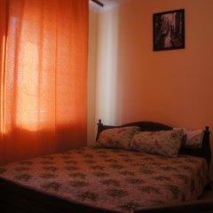 Гостиница Чайка комната для гостей фото 2