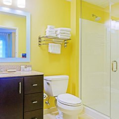 Отель TownePlace Suites by Marriott Frederick 2* Студия с различными типами кроватей фото 5