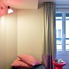 Отель Antin Trinite 3* Улучшенный номер фото 15