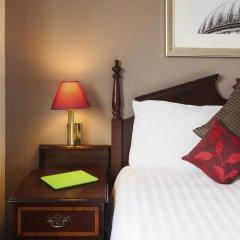 Отель Ibis Earls Court 3* Стандартный номер фото 4
