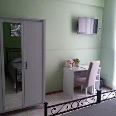 Отель I Marinaretti Сиракуза балкон