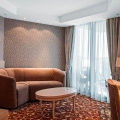 Гостиница Оздоровительный комплекс Дагомыc комната для гостей
