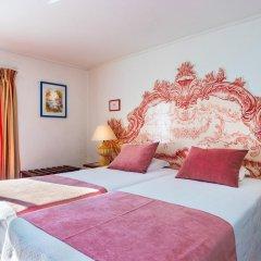 Отель Tropical Sol комната для гостей фото 3