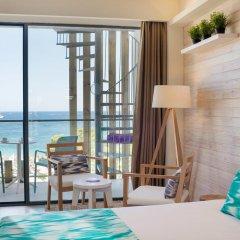 Отель FERGUS Style Palmanova - Adults Only 4* Улучшенный номер с различными типами кроватей фото 4