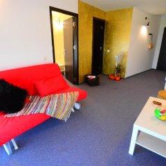 Hotel Biscuit 3* Стандартный номер с различными типами кроватей фото 11