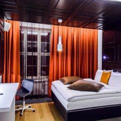 Radisson Blu Plaza Hotel, Helsinki 4* Номер Бизнес с различными типами кроватей фото 5