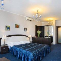 Робин Бобин Мини-Отель комната для гостей фото 7