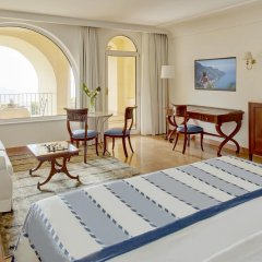 Belmond Hotel Caruso 5* Полулюкс