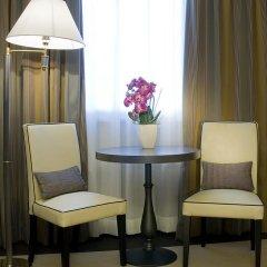 Отель Holiday Inn Rome- Eur Parco Dei Medici 4* Стандартный номер с различными типами кроватей фото 3