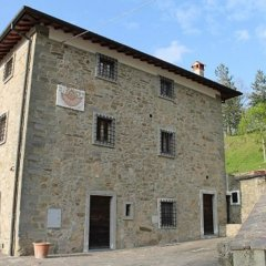 Отель Agriturismo Casa Passerini a Firenze 2* Стандартный номер