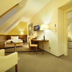 Отель Sovereign 4* Улучшенный номер фото 3