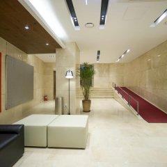 Hotel New Oriental Myeongdong интерьер отеля фото 4