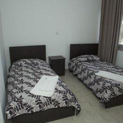 Апартаменты Anemos Apartments сейф в номере