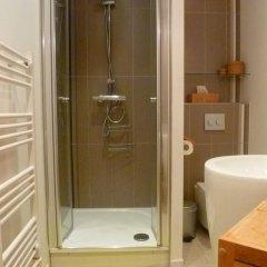 Отель La Lanterne de Lyon Франция, Лион - отзывы, цены и фото номеров - забронировать отель La Lanterne de Lyon онлайн ванная фото 2