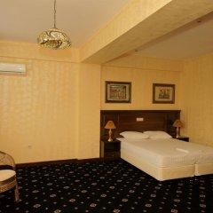 Гостиница Villa Rauza Люкс с разными типами кроватей фото 2