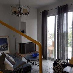 Апартаменты Alterra Vita Apartments Ситония комната для гостей