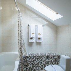 Гостиница Bogolvar Eco Resort & Spa 3* Номер Делюкс с различными типами кроватей фото 6
