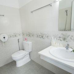 Camila Hotel 3* Улучшенный номер с 2 отдельными кроватями фото 4