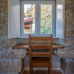 Отель Quinta Da Pousadela Амаранте ванная