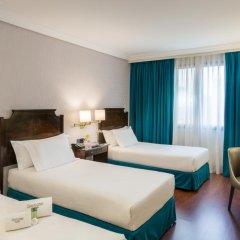Sercotel Gran Hotel Conde Duque 4* Стандартный номер с различными типами кроватей фото 5