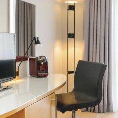 Mercure Hotel Kamen Unna 4* Стандартный номер с различными типами кроватей фото 3
