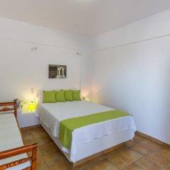 Отель Ampelonas Apartments Греция, Остров Санторини - отзывы, цены и фото номеров - забронировать отель Ampelonas Apartments онлайн комната для гостей фото 3