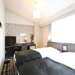 APA Hotel Karuizawa-Ekimae Karuizawaso 3* Номер Делюкс с 2 отдельными кроватями фото 3