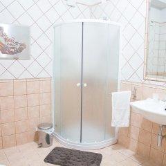 Отель B&B Matida Италия, Торре-Аннунциата - отзывы, цены и фото номеров - забронировать отель B&B Matida онлайн ванная фото 2