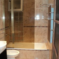 Отель My House Buenos Aires ванная