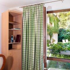 Hotel Agneshof Nürnberg 3* Номер Комфорт с различными типами кроватей фото 4