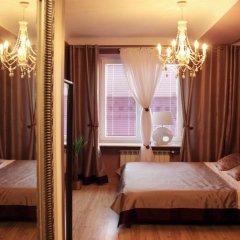 Отель RNA Chmielna Etno Апартаменты с различными типами кроватей фото 4