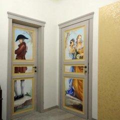 Отель Ca' Del Sol Venezia 3* Улучшенные апартаменты фото 27
