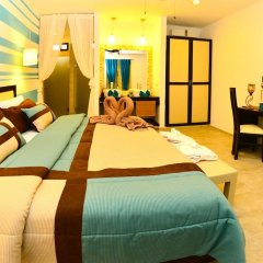 Отель Posada Mariposa Boutique 4* Номер Делюкс фото 6