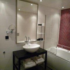 Отель RIDDARGATAN Стокгольм ванная