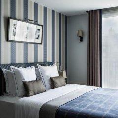 Hotel Aiglon 4* Стандартный номер с различными типами кроватей фото 2