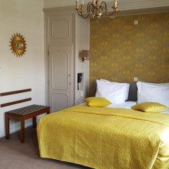 Отель Le Duc De Bourgogne 3* Номер Делюкс фото 8