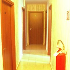 Отель Pforì Стандартный номер с двуспальной кроватью фото 11