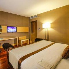 Park Dedeman Bostanci Hotel 4* Улучшенный номер с различными типами кроватей фото 4