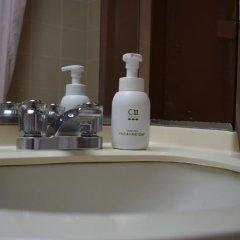 Asakusa Central Hotel 3* Стандартный номер с различными типами кроватей фото 11
