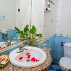 Отель Hanoi 3B 3* Улучшенный номер фото 2