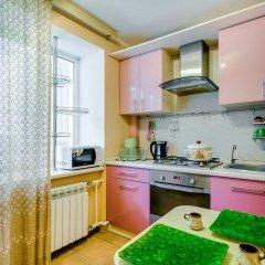 Гостиница Apartamenty Sputnik Gagarina 6/87 Апартаменты разные типы кроватей фото 35