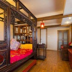 Zen Garden Hotel Lion Hill Yard 3* Люкс с различными типами кроватей фото 2