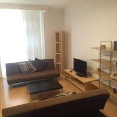 Отель Apartamento López Мадрид комната для гостей фото 2