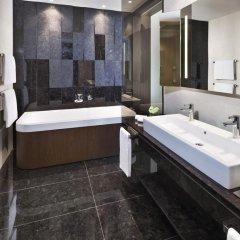 Отель Melia Vienna 5* Представительский люкс с различными типами кроватей фото 13