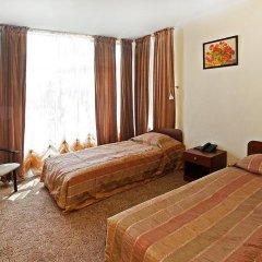 Гостиница Черное Море Отрада 4* Стандартный номер с 2 отдельными кроватями фото 3