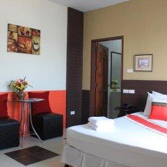 Mook Anda Hotel 2* Стандартный номер с различными типами кроватей фото 10