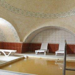 Отель Kestanbol Kaplicalari бассейн фото 3