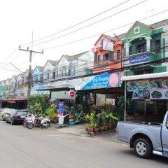 Отель I Hostel Phuket Таиланд, Пхукет - 1 отзыв об отеле, цены и фото номеров - забронировать отель I Hostel Phuket онлайн фото 10