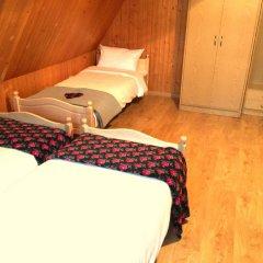 Отель Villa Gronik Стандартный номер фото 2