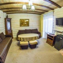 Hotel Complex Korona Люкс с различными типами кроватей фото 3